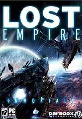 Descargar Lost Empire Immortals [English] por Torrent